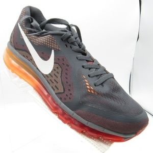 Nike Shoes - Nike Air Max 2014 621077-006 Size 10 Running Shoes